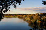 the banks of Berezina river by Lemniscatha