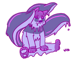 AT// Boo-Ghosty by Grimmijaggers