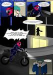 No Big Deal [Speedpaint] by Grimmijaggers