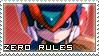Zero stamp by NeoMetalSonic