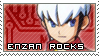 Enzan Stamp by NeoMetalSonic