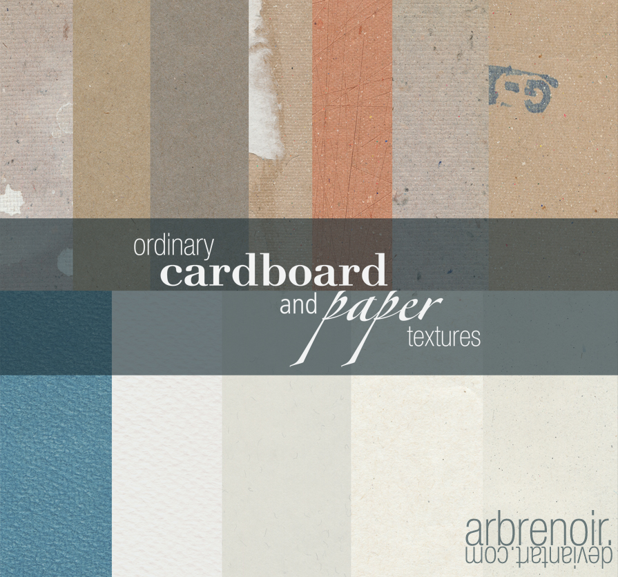 Ordinary textures pack by arbrenoir