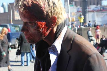 The Walking Dead by NY-Knux