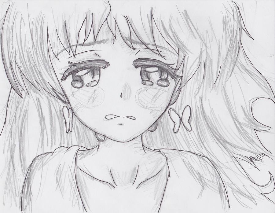 Nia's Tears by animequeenfreak