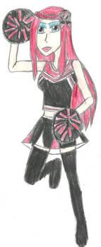 Cheerleader Herschel 32