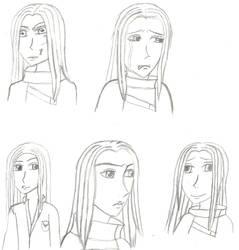 Herschel villain 32 expressions