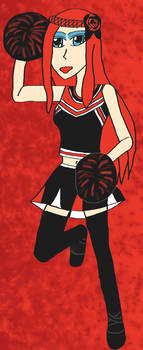 Cheerleader Herschel 32 Digital