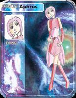 luminary alliance Heart Nebula by SailorSunPhoenix