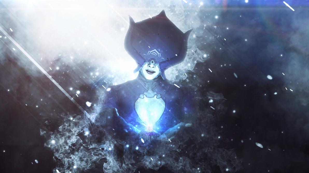 Lotus | Your Light by RyuzuGFX