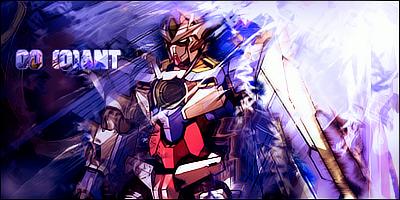 00 Quanta by GundamQuatro