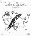 Saisho no Shindoria by Halfageist