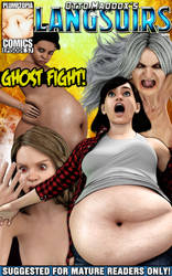 Horror BBW belly fat expansion pregnant by plumptopia