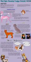 Character Design Tut: Anatomy