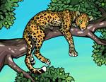 Zikomo: In the Marula Tree