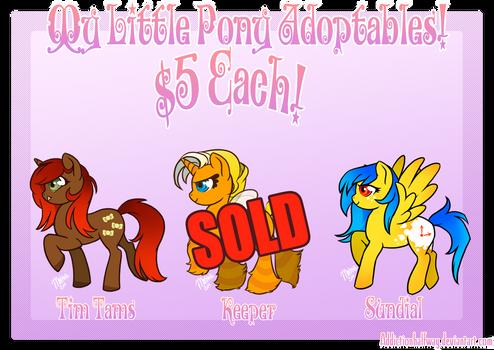 My Little Pony Adopts #10