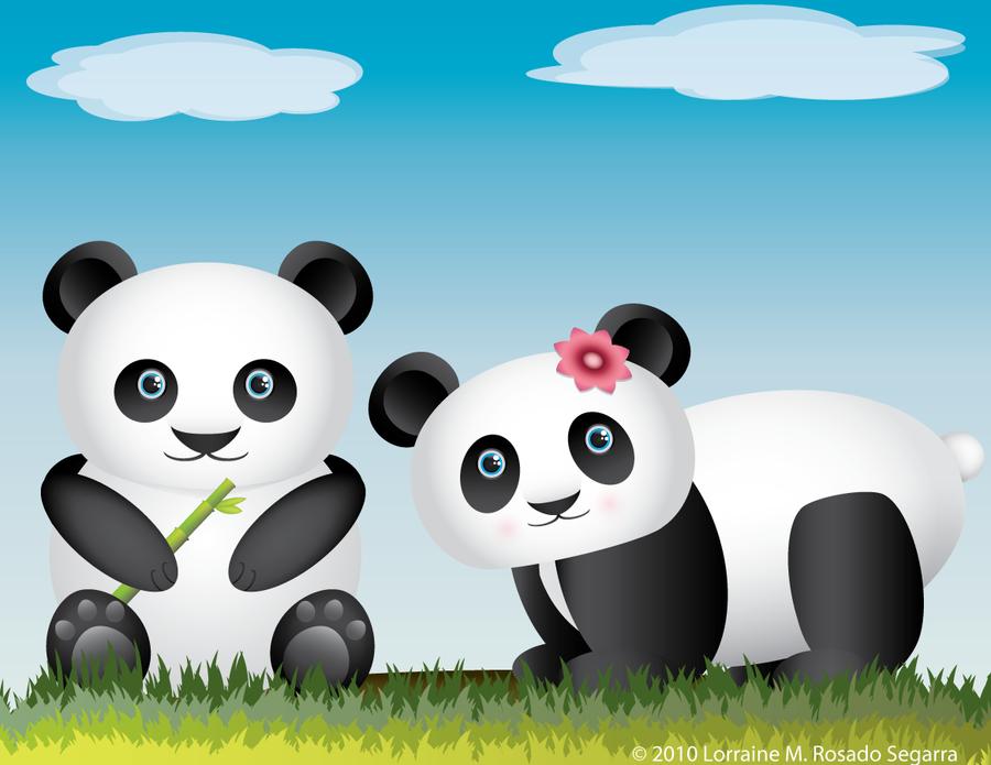 Panda Love Quotes Quotesgram