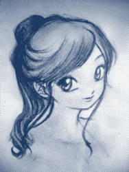 belle by illuminarcian
