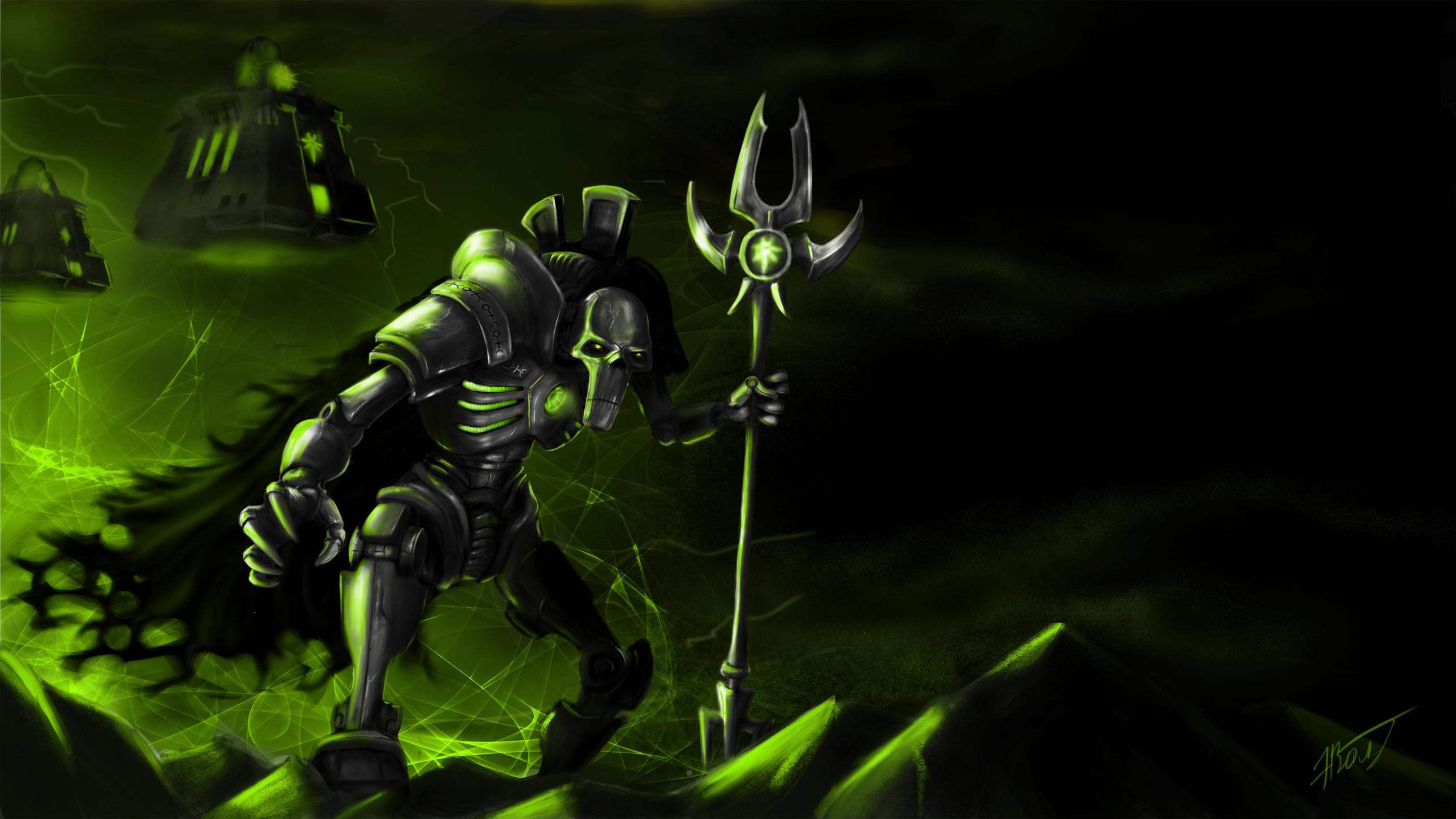 warhammer_40k_necron_lord_by_xecut-d58pr