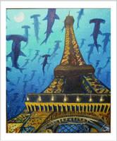 3 A.M. in Paris by greydawg
