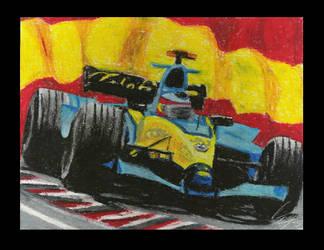 Alonso 2005 by greydawg