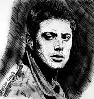 Dean by jukeboxjive