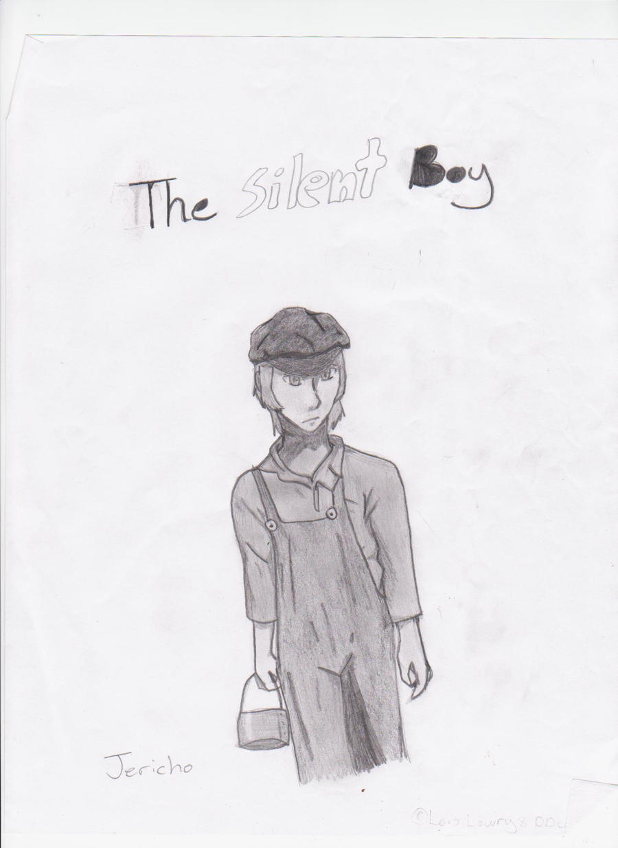 the silent boy book review Read the silent boy reviews from parents on common sense media become a member to write your own review.