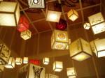 Paper Lanterns by LoreleyLuna