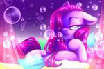 Bubbles Are Boring