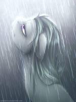 Marble Rain by Jadekettu