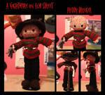 ...Freddy Krueger...