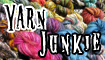 yarn junkie stamp by ruiaya