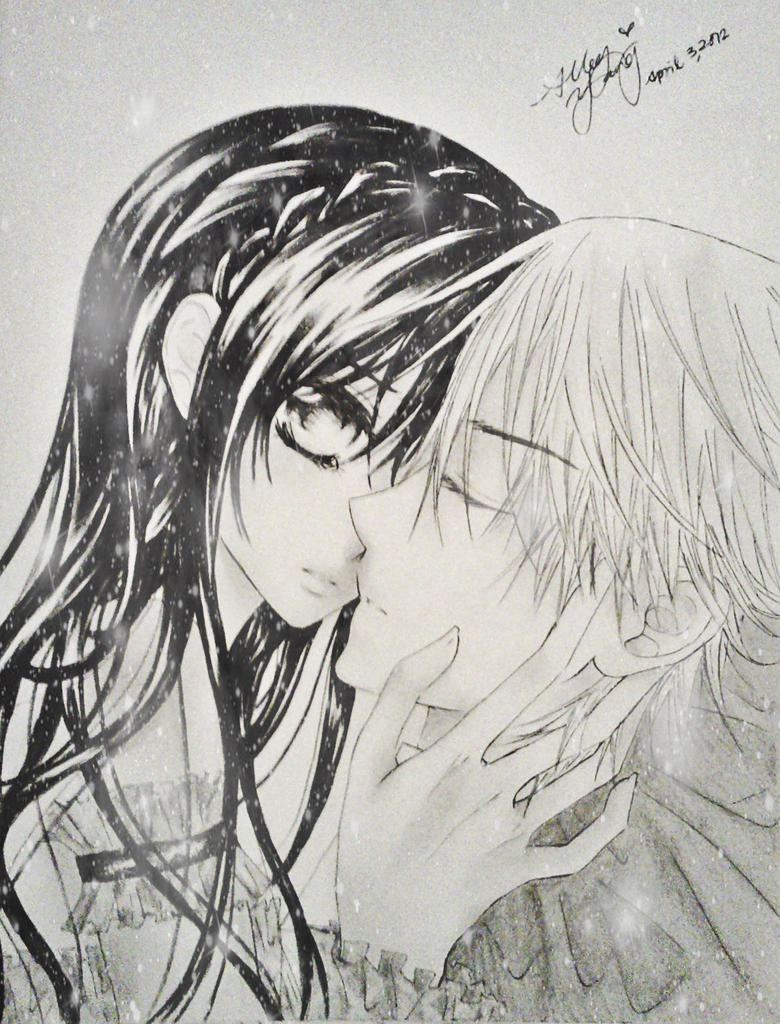 Unrequited Love 2 by SapphireBae