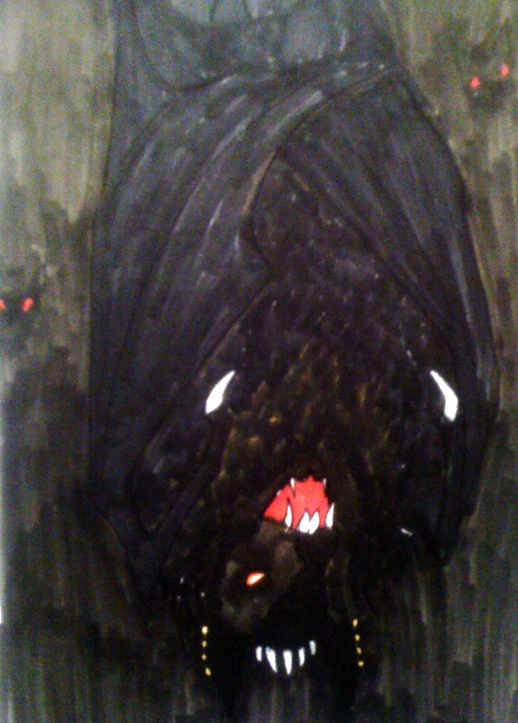 Vampires! by Kuroyo19