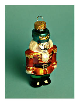 Ornament Soldier