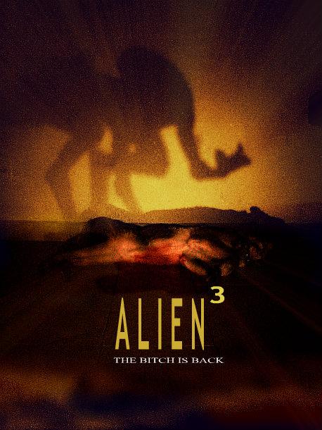alien 3 poster - photo #17