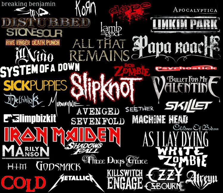 screamo bands wallpaper - photo #17