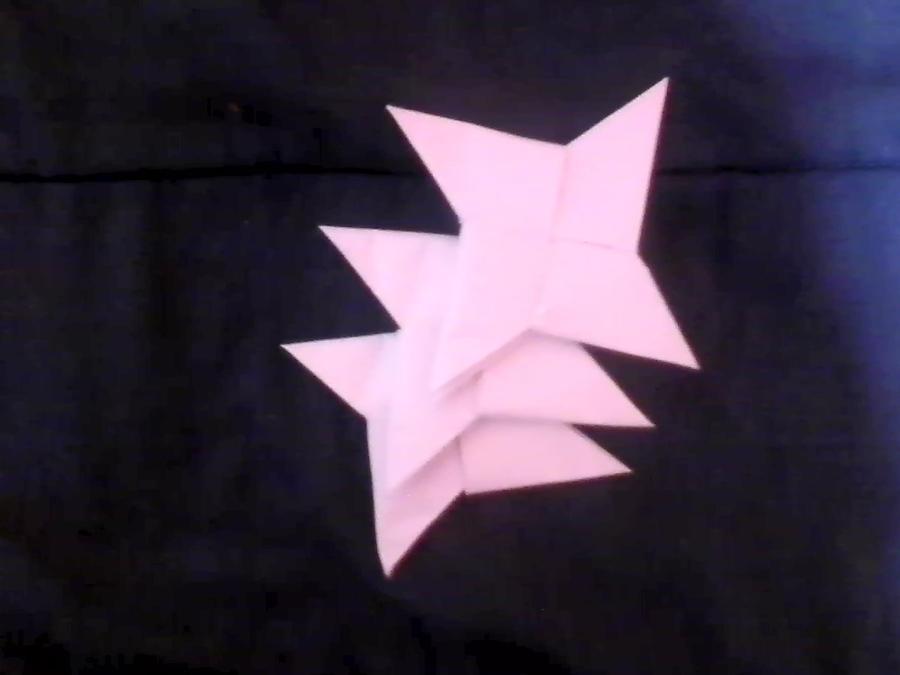 144Кровавое оригами