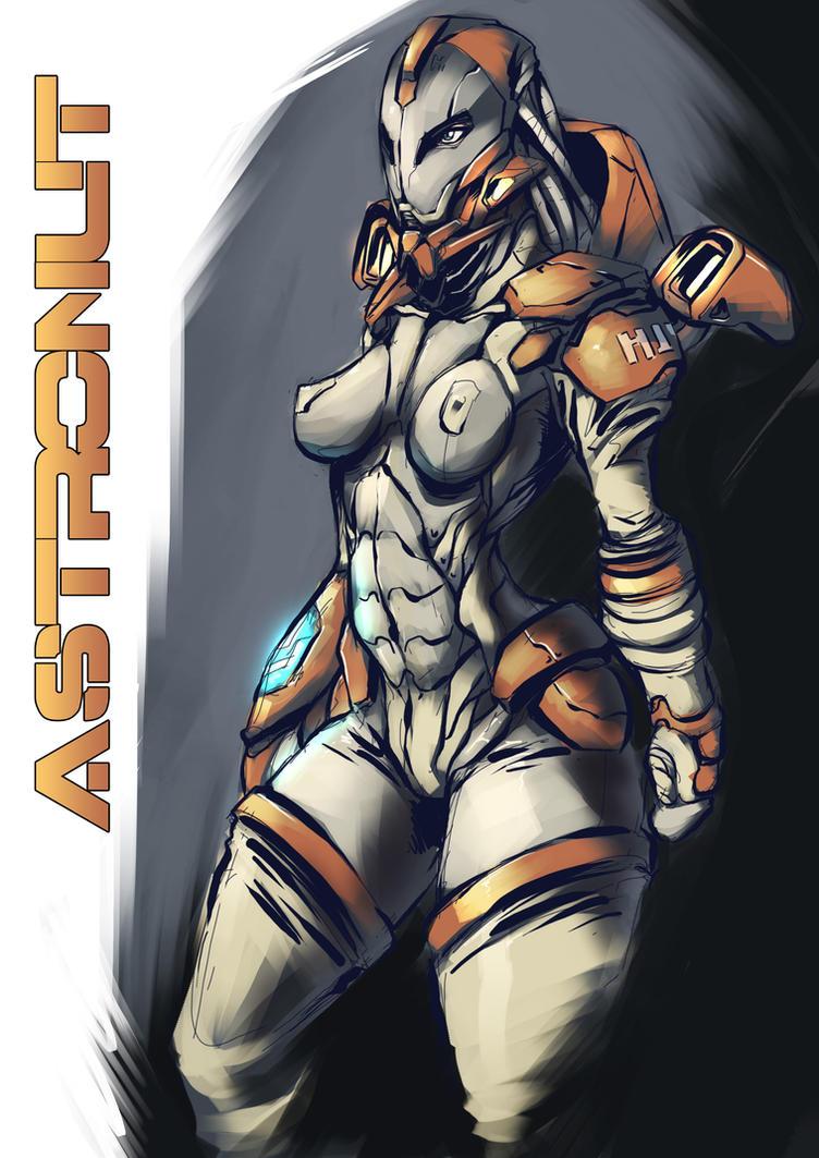 Atronut reloaded by Valhein
