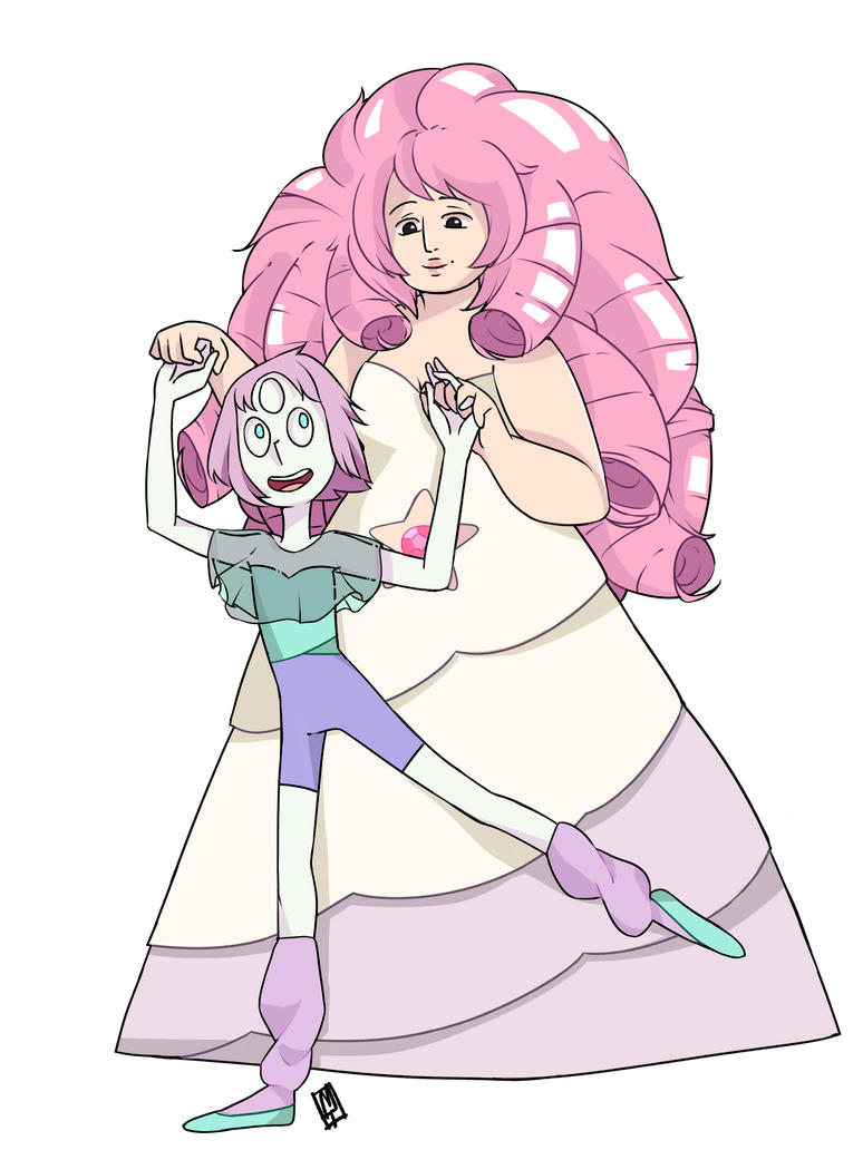Pearl and Rose [2]