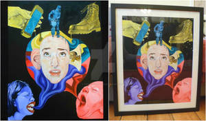 The Artistic Autistic