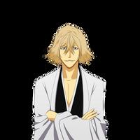 Urahara Kisuke by Vespheria
