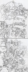 TF_MTMTE: Doctor's Disorder by BlueIke