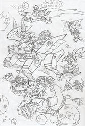 TFSiege: The Spares
