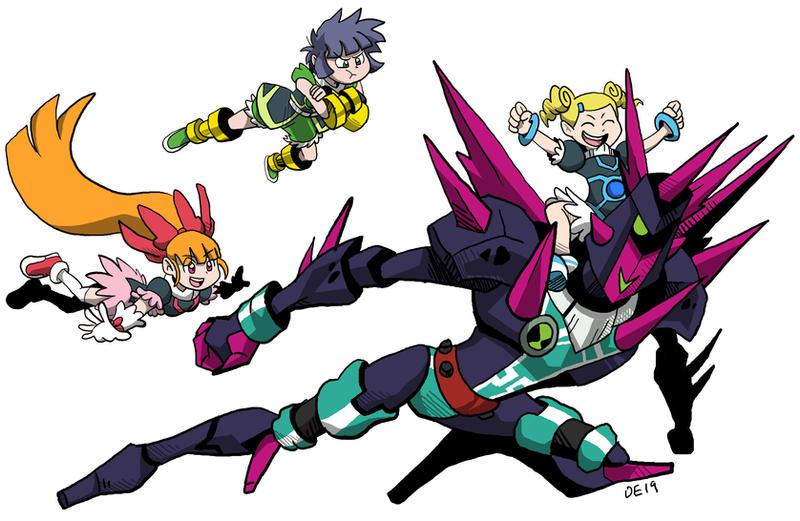 Kamen Rider Chronicle [Kamen Rider Fanfic Idea&Rec Thread Phase 2
