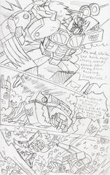 TFSiege: The Lion's Share