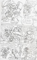 Bakugan Battle Planet: Runs in the Family