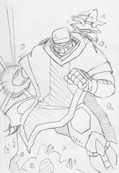 MOTU Revelations: Roboto and Orko