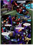 Tf Cybertronians Page 2 from Shatteredglasscomic