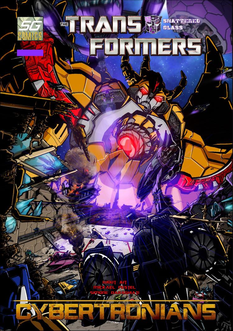 TF Cybertronians... still alive? by kishiaku
