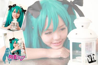 After School Hatsune Miku by studiov